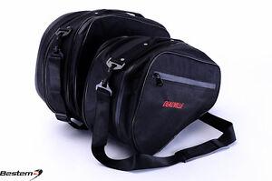 Honda NT700V Deauville  Saddlebag Side Case Trunk Liner Liners Bag By Bestem SYD