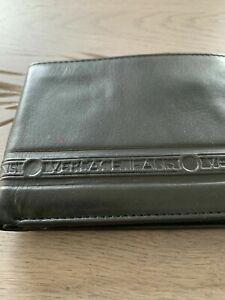 Versace Jeans Purse Card Case Wallet Bag Card Holder Purse Wallet