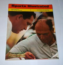1968 NO LABEL ! Sports Illustrated DeVicenzo blows THE MASTERS Bob Goalby Wins
