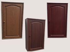 Klassische Schränke & Wandschränke aus MDF/Spanplatten in Holzoptik mit Türen