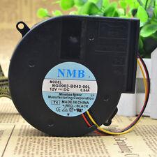 1pcs NMB fan BG0903-B043-00L 9733 for csico 3550 switch fan