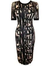 Topshop Short Sleeve Stretch Dresses for Women