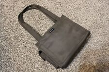 Vintage Guess Women's Brown Casual Shoulder Hand Bag Purse