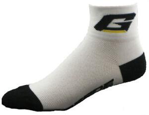 "Gaerne Socks 2.5"" White"