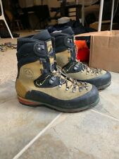 La Sportiva Nepal Evo Gtx Mountaineering Boots Size 46