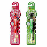 Miraculous Ladybug Kids Children Toothbrush (2 Units)