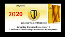 Symantec Endpoint Protection 14 Virus & Spyware & Malware & Threat Protection