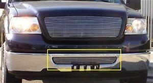 For 2006 Lincoln Mark LT T-Rex Bumper Valance Grille Insert DJTM