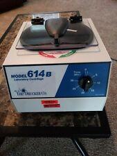 Drucker 614b Fixed Speed Laboratory Centrifuge Tested Working