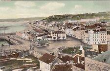 Postcard - Jersey - St. Helier