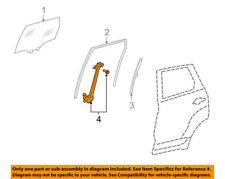 72710STKA02 Acura OEM 07-12 RDX Right Rear Door Window Regulator
