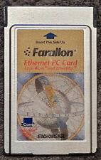 Farallon Pcmcia EtherMac Ethernet Lan Pc Card