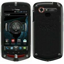 Casio Gzone Commando C811 - Black (Verizon) 4G LTE