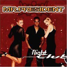 Mr. President Nicht Club CD