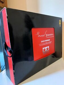 1/12 Scale Collector's Club Special Enzo Ferrari Semi-Assembled Premium Model