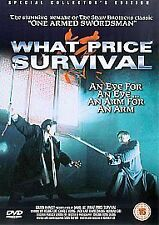 What Price Survival (DVD, 2003)