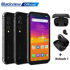 Blackview BV9900 Pro BV9900E IP68 Waterproof Smartphone 128GB ROM 48MP Airbuds 1