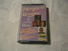 MC Mandy & die Original Bambis Lieblings Hits TAPE TREND 126.818