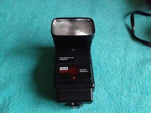 ALFON 702-AF Auto Focus TTL Flash for Minolta AF FILM Cameras
