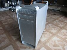** 2009 Mac Pro 2X2.26Ghz 8-Core 16GB Sierra CS5 OFF Garage Band NVIDIA Card **