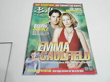 #17 FEB/MARCH 2005 BUFFY THE VAMPIRE SLAYER tv show magazine (COVER A)