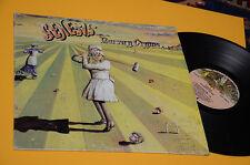 GENESIS LP NURSERY CRYME ORIG USA 1972 EX COPERTINA CARTONATA