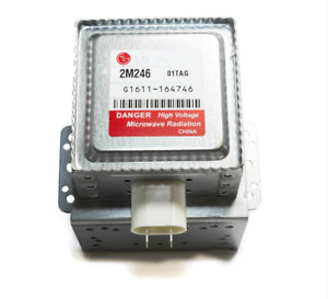 MAGNETRON MICROONDE LG 2M246 01TAG  MAGNETRON LG 1000W  MCW354LG