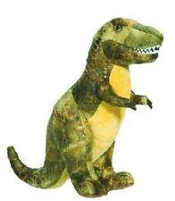 10 Inch T Rex Dinosaur Plush Stuffed Animal with Sound by Douglas