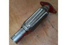 Exhaust Repair pipe Ford Fiesta 1.4 1/1996 - 8/1999