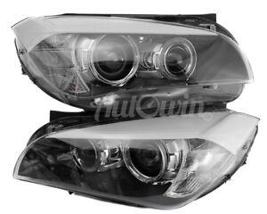 BMW X1 SERIES E84 HEADLIGHT BI XENON ADAPTIVE RIGHT & LEFT SIDE OEM NEW
