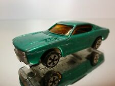 CHINA?  TOYOTA CELICA LB 200GT - GREEN 1:60? - GOOD CONDITION