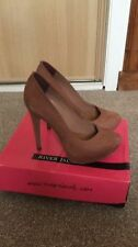River Island Stiletto Party Court Shoes for Women