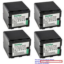 Kastar Replacement Battery Pack for Panasonic VW-VBN260 & HDC-SD800GK Camera