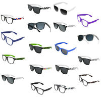 Classic Square Sunglasses Men Women Ladies Glasses Shades Festival UV400 Unisex