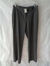 The Limited Women's Gray Stretch Dress Pants Size 12 NWT