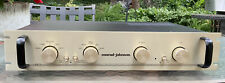 conrad johnson preamplifier pv11  w phono stage