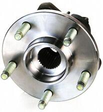 Wheel Bearing & Hub Assembly fits 2007-2007 Saturn Aura  MOOG HUB ASSEMBLIES