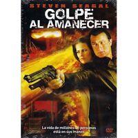 Golpe al amanecer (Black Dawn) (DVD Nuevo)