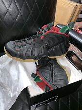 Air Foamposite Gucci Size 10.5