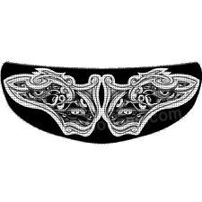 All Eyes On Me Tribal Helmet Visor Sticker Motorcycle Shield Decal Tint Eyes NEW