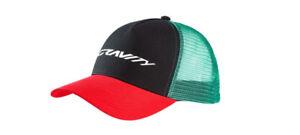 Head Gravity Tennis Cap Badminton Squash Hat Racquet Black Red Outdoor 287100