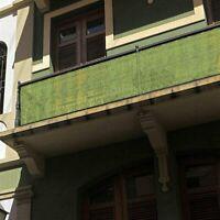 Shade Netting for Privacy Screening Windbreak Garden Balcony Fence Net Green