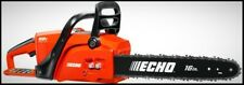 ECHO 16 in Cordless Chainsaw 58 Volt Lithium Ion Brushless Motor Battery Powered