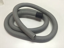 FLEXI HOSE OUTLET WASHING MACHINE 1.8M 22IDMM X 28IDMM - NO CUFF ON ONE END