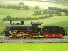 Fleischmann 4124 H0 Schlepptenderlok DR BR 53 7752  (MG) A1172
