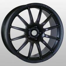 Corsa Team Dynamics Aluminium Wheels with Tyres