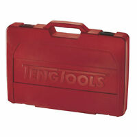 Teng Tools BRAND NEW! Tool Storage Case - Click Lock Fits 3 Teng Tool Trays