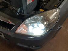 Vauxhall Vectra C/Signum AFL Xenon Headlight in Chrome Passenger Side