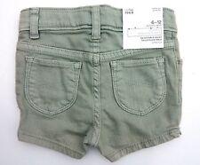 GAP Girls' Denim Trousers & Shorts (0-24 Months)