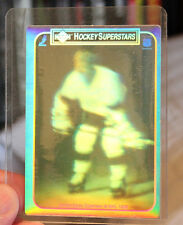 WAYNE GRETZKY L.A. KINGS 1990-91 UD HOCKEY SUPERSTARS HOLOGRAMS 2